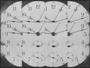 tempo e spazio