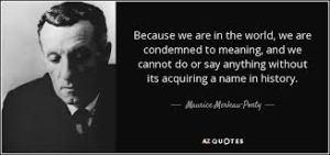 M. Merleau-Ponty 2