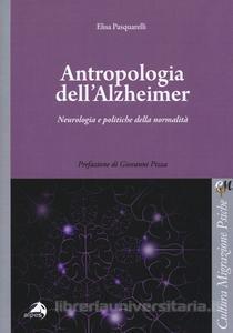 Antropologia dell'Alzheimer